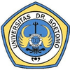 Dr. Soetomo University logo