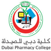 Dubai Pharmacy College logo