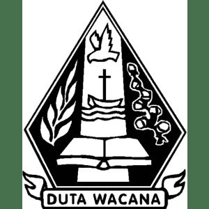 Duta Wacana Christian University logo