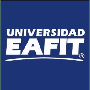 EAFIT University logo