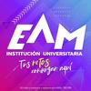 Eam University Institution logo