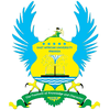 East African University Rwanda logo
