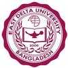 East Delta University logo