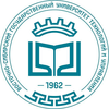 East Siberia State University of Technology and Management logo