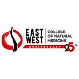 East West College of Natural Medicine logo