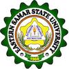 Eastern Samar State University logo