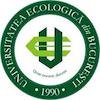 Ecological University of Bucharest logo