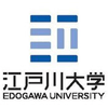 Edogawa University logo