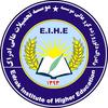 Edrak Institute of Higher Education logo