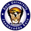 Eelo University logo