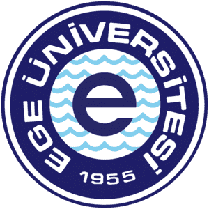 Ege University logo