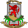 Egerton University logo