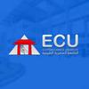 Egyptian Chinese University logo