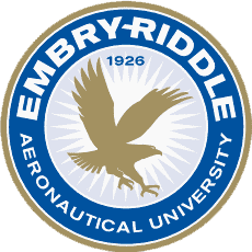 Embry-Riddle Aeronautical University - Daytona Beach logo
