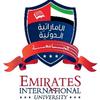 Emirates International University logo