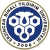 Erzincan Binali Yildirim University logo
