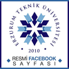 Erzurum Technical University logo