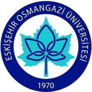 Eskisehir Osmangazi University logo