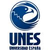 Espana University logo
