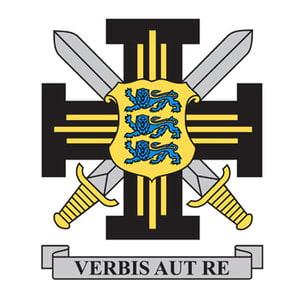 Estonian Academy of Security Sciences logo