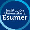 Esumer University Institute logo