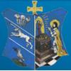 Esztergom Theological College logo