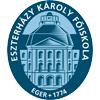 Eszterhazy Karoly University of Applied Sciences logo