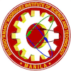 "Eulogio ""Amang"" Rodriguez Institute of Science and Technology logo"