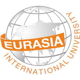 Eurasia International University logo