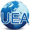 Euro-Africa University logo