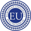 European Polytechnical University logo