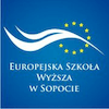 European School of Sopot logo