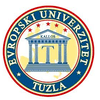 European University Kallos Tuzla logo