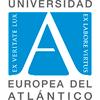 European University of the Atlantic logo
