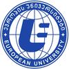 European University - Tbilisi logo