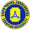 European University - Yerevan logo
