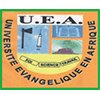 Evangelical University in Africa logo