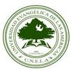 Evangelical University of the Americas logo
