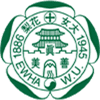 Ewha Womans University logo
