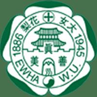 Ewha Womans University logo