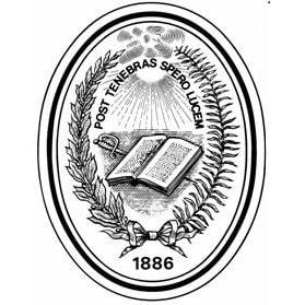 Externado University of Colombia logo