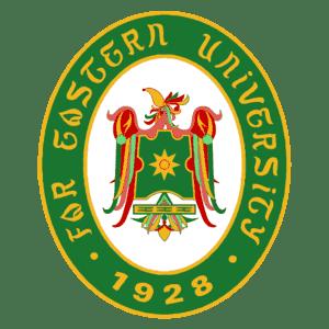 Far Eastern University in Philippines logo