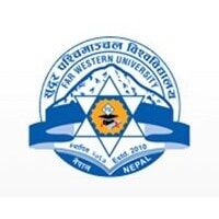 Far Western University logo