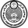 Faryab University logo