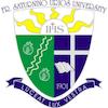Father Saturnino Urios University logo