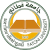 Fatoni University logo
