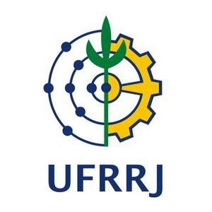 Federal Rural University of Rio de Janeiro logo