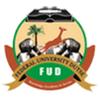 Federal University, Dutse logo