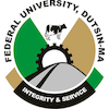 Federal University, Dutsin-Ma logo