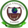 Federal University, Kashere logo